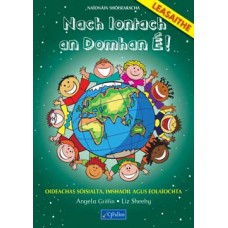 Nach Iontach an Domhan E Junior Infants