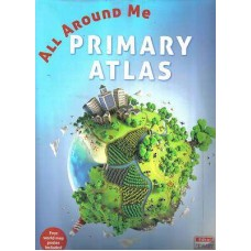 ATLAS All Around Me Primary NEW