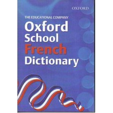 Dictionary Oxford French Edco