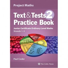 Text and Tests 2 Practice Book