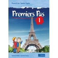 Premiers Pass 1 Fallons PACK
