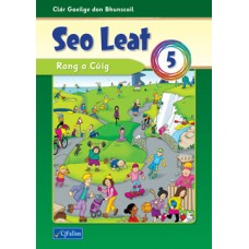 Seo leat Reader 5th Class New