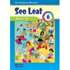 Seo leat Reader 6th Class New