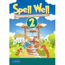 Spell Well 2nd Class Reader Fallons