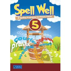 Spell Well 5th Class Reader Fallons
