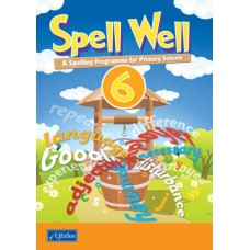 Spell Well 6th Class Reader Fallons