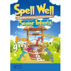 Spell Well Senior Infants Fallons