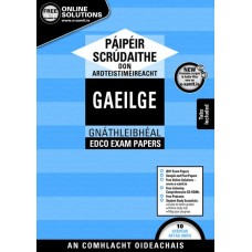EXAM PAPERS LC Gaeilge Ordinary