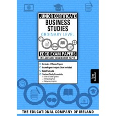 EXAM PAPERS JC Business Ord