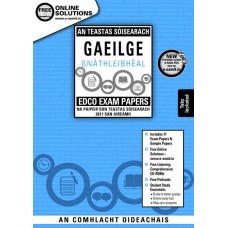 EXAM PAPERS JC Gaeilge Ordinary