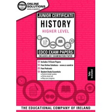 EXAM PAPERS JC History Higher