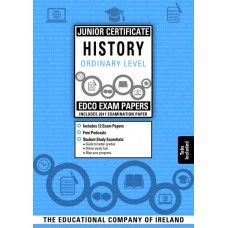 EXAM PAPERS JC History Ordinary