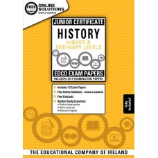 EXAM PAPERS JC History High/Ord