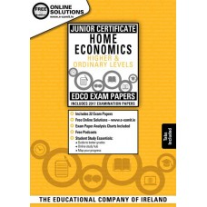 EXAM PAPERS JC Home Economics