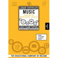 EXAM PAPERS JC Music Set A Edco