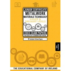 EXAM PAPERS JC Metalwork Technology