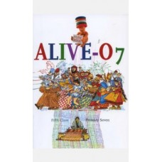 Alive O 7 5th Class Textbook