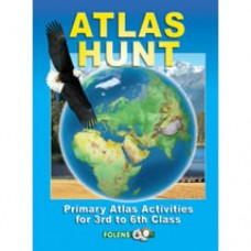 ATLAS: Folens/Phillips Atlas Hunt