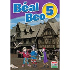Beal Beo 5th Class Pupils Book