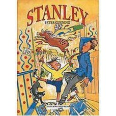 Stanley Text and Workbook
