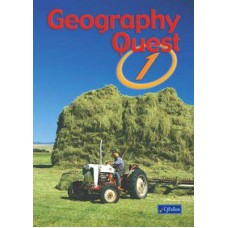 Geography Quest 1 Textbook