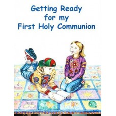 Getting Ready for My Communion