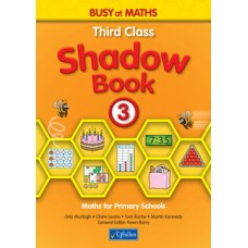 Busy at Maths 3 Shadow Book