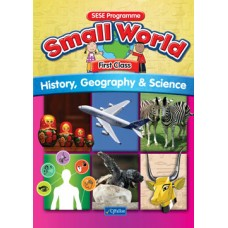 Small World SESE 1st Class PACK