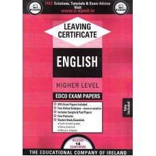 EXAM PAPERS English Higher LC