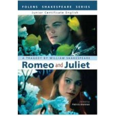 Romeo and Juliet Patrick Brennan