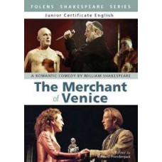 The Merchant of Venice Folens