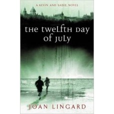 Novel 12th Day of July-Joan Lingard