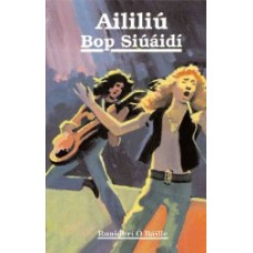 Ailliliu Bop Siuaidi Junior Cert Irish