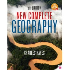 Complete Geog 5th Ed.Text