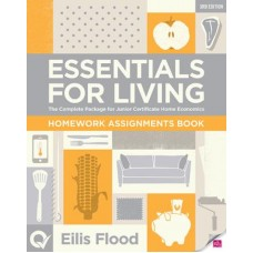 Essentials for Living 3rd Ed. WB