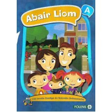 Abair Liom Book A Junior Infants