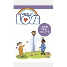 Grow in Love Junior infants Textbook