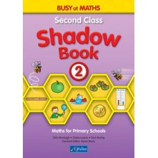 Busy at Maths 2 Shadow Book