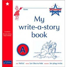My Write a Story A Starways