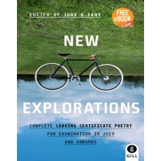 New Explorations 2019 On