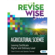 Revise Wise Agricultural Science lc