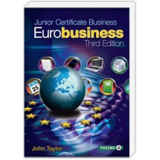 Eurobusiness Textbook Only