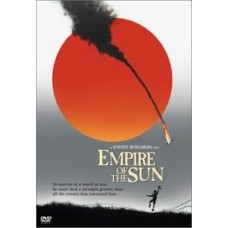 Novel Empire of the Sun- Ballard