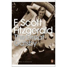 Novel The Great Gatsby-Fitzgerald