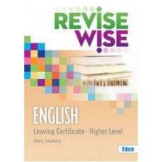 Revise Wise English Higher LC