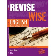 Revise Wise English Ordinary LC