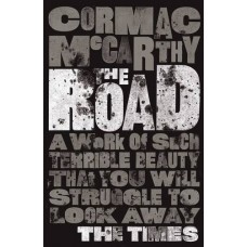 Novel The Road Mc Carthy