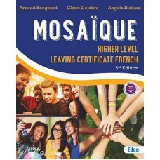Mosaique Higher 3rd Edition