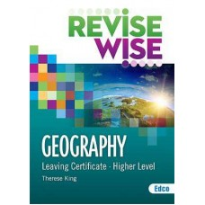 Revise Wise Geography Higher LC