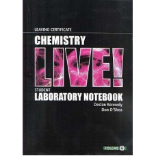 Chemistry Live Lab Notebook